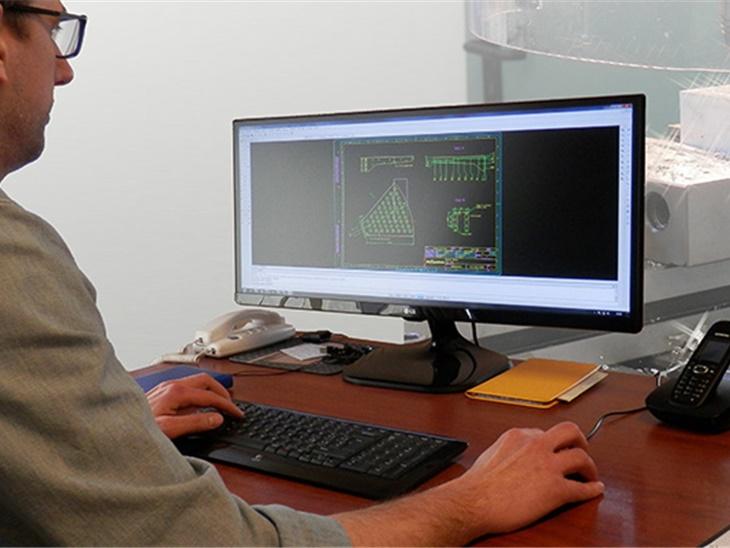 Progettazione Antenne Custom Su Misura
