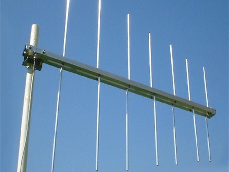 Progettazione e Produzione Antenne Logaritiche