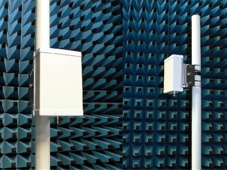 Progettazione e Produzione Antenne GSM/WiFi/LTE