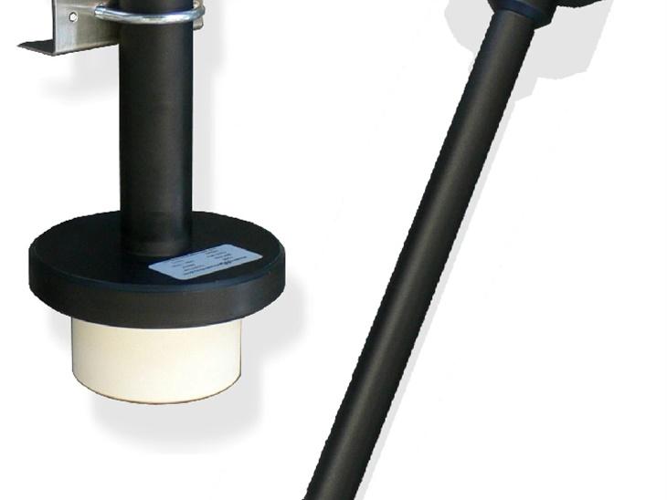 Progettazione e Produzione Antenne per Veicoli ed Elicotteri