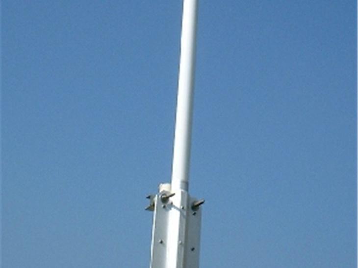 Progettazione e Produzione Antenne FM/VHF/UHF