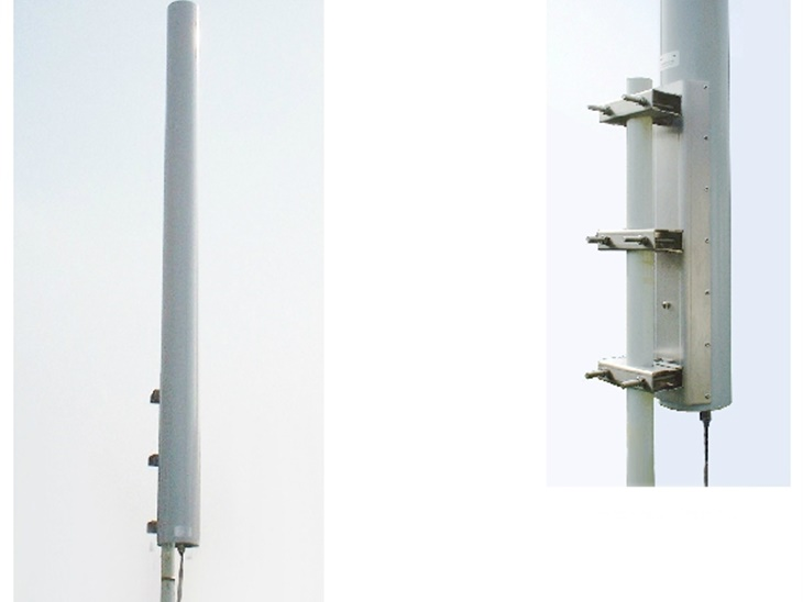 Sector and Omnidirectional Antenna Designer and Manufacturer