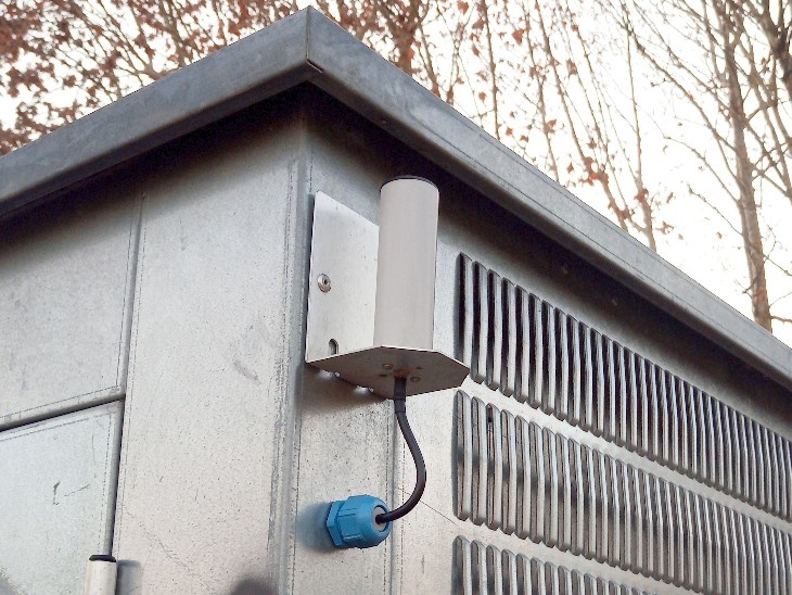 Prodotto | Antenne Custom Professionali per Telelettura e Smart Metering
