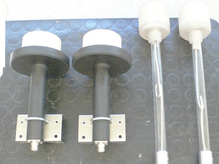 Prodotto | Antenne Custom Professionali per Velivoli e Droni